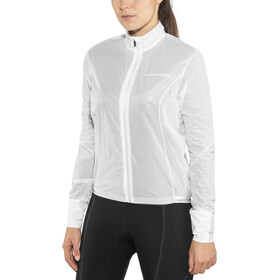 Endura FS260-Pro Adrenaline II Race Cape Damer, white